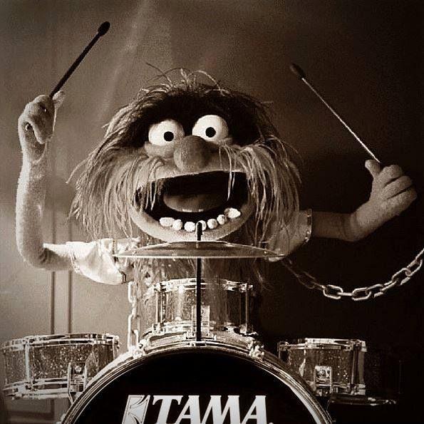 Drums :